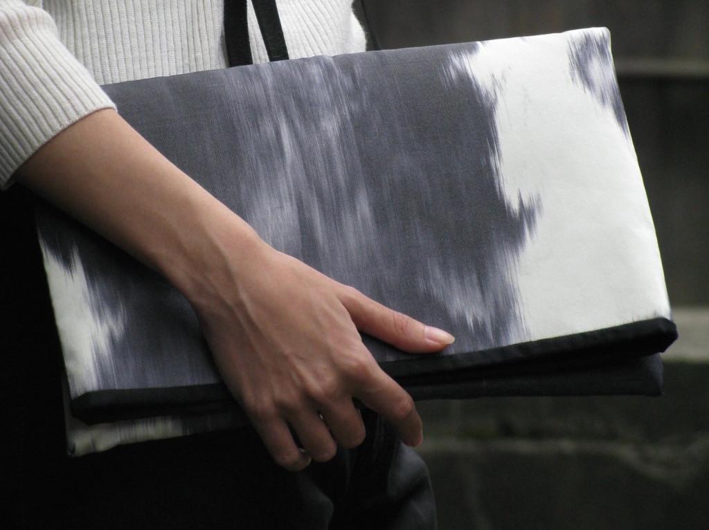 リターン/クラッチバッグ のコピー