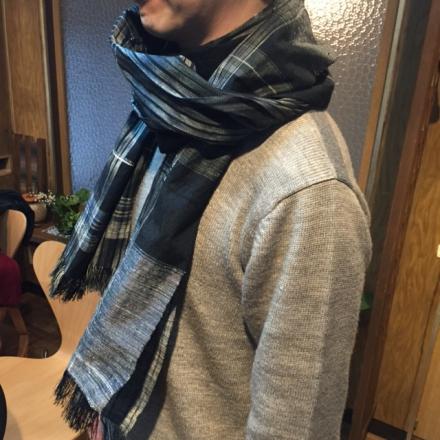 人気の手織りオーダー