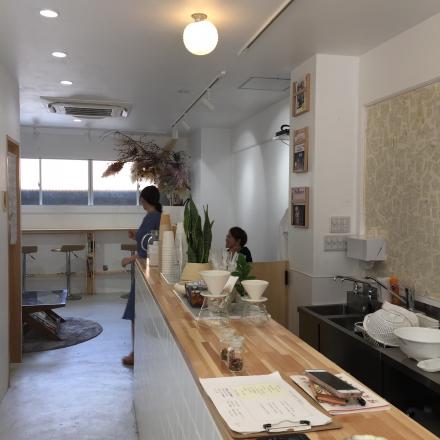Senbon Lab.さん訪問
